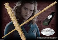 Harry Potter: Illuminating Wand Replica - Hermione Granger image