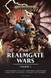 The Realmgate Wars: Volume 2 by Matt Westbrook