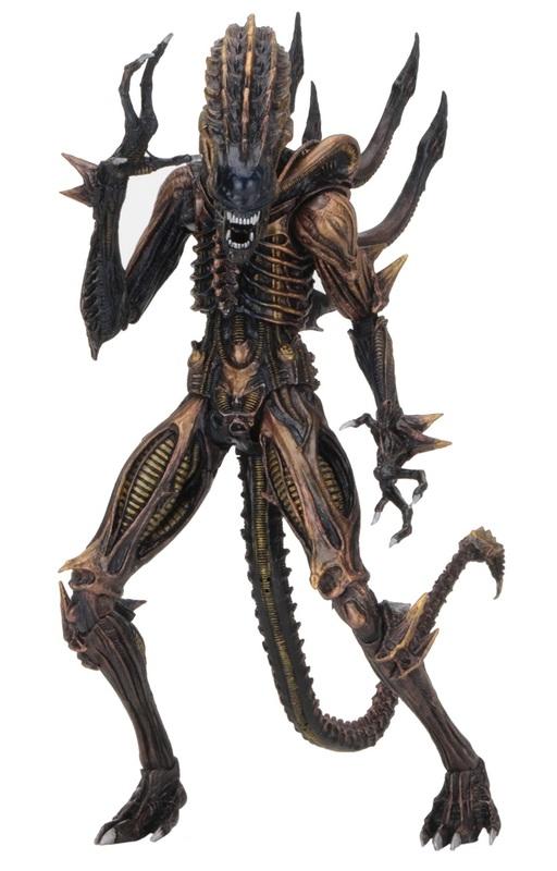 "Alien: Scorpion Xenomorph - 9"" Articulated Figure"