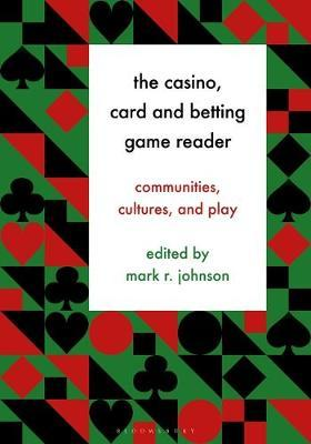 The Casino, Card and Betting Game Reader