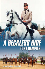 A Reckless Ride by Tony Dampier image