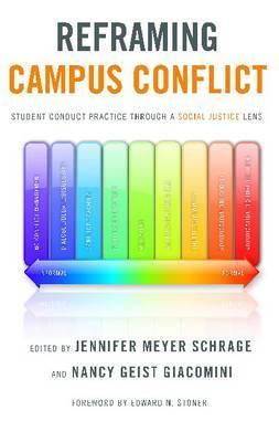 Reframing Campus Conflict image