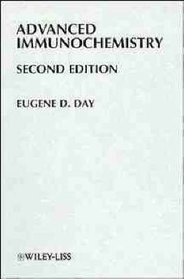 Advanced Immunochemistry by Eugene D. Day image