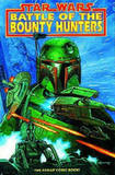 Star Wars: Battle of the Bounty Hunters by Ryder Windham