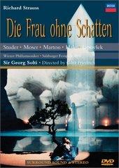 Strauss, Richard - Die Frau ohne Schatten (2 Disc Set) on DVD