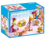 Playmobil - Royal Dressing Room (5148)