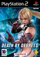 Death By Degrees for PlayStation 2