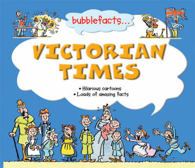 Victorian Times by Belinda Gallagher