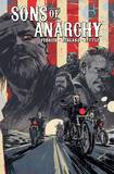 Sons of Anarchy: Vol. 6 by Ryan Ferrier