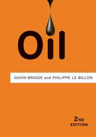 Oil by Gavin Bridge
