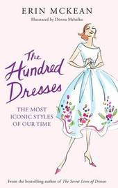 The Hundred Dresses by Erin McKean