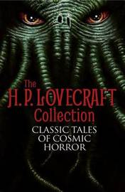 The H. P. Lovecraft Collection by H.P. Lovecraft