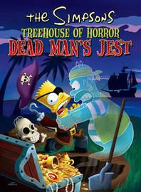 Dead Man's Jest by Matt Groening image