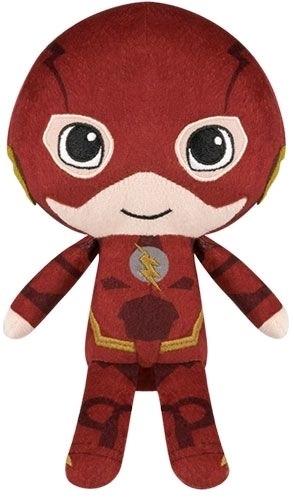Justice League - Flash Hero Plush