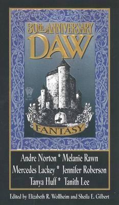 Fantasy: 30th Anniversary Daw by Nortonandre image