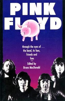 Pink Floyd by Bruno Macdonald