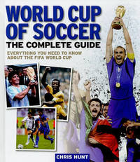 World Cup of Soccer: The Complete Guide image