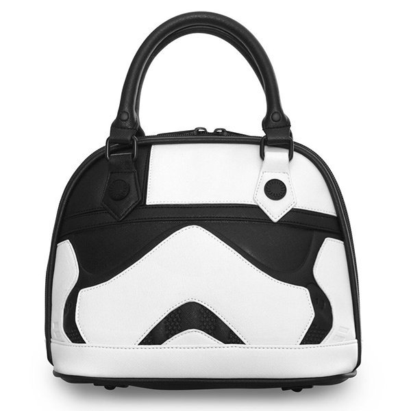 Loungefly: Star Wars Executioner Dome Purse image