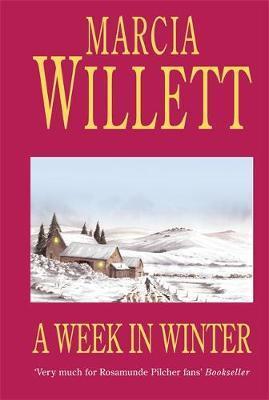 A Week in Winter by Marcia Willett