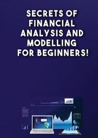 Secrets of Financial Analysis and Modelling for Beginners! by Andrei Besedin