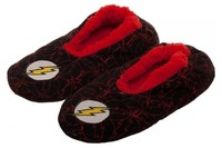 DC Comics: Flash - Cozy Slippers (Large)