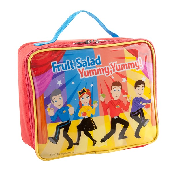 The Wiggles Lunch Bag image