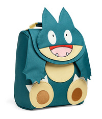 Pokemon: Munchlax - Lunch Bag
