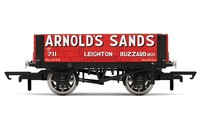 Hornby: 4 Plank Wagon, Arnolds Sands