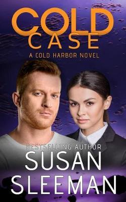 Cold Case by Susan Sleeman