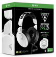 Turtle Beach Elite Pro 2 + Superamp Gaming Headset - White for Xbox One