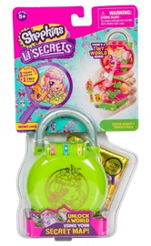 Shopkins: Little Secrets Mini Playset - Cutie Fruity