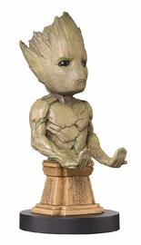 Cable Guy Controller Holder - Groot for PS4