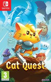 Cat Quest for Switch