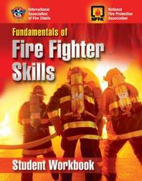 Fundamentals of Fire Fighting Skills: Student's Study Guide by Iafc image
