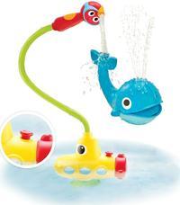 Yookidoo: Submarine Spray Whale