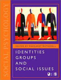 Identities, Groups and Social Issues image