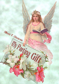 My Parting Gift by Albert F. Chestone image