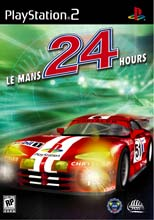Le Mans 24 Hours for PlayStation 2