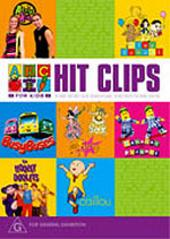 ABC For Kids Hit Clips on DVD