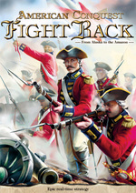 American Conquest: Fight Back (Replay) for PC Games