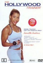 Hollywood Trainer Fitness Collection - 3 Disc Set on DVD