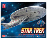 Star Trek Enterprise 1701-E 1/2500 Model Kit