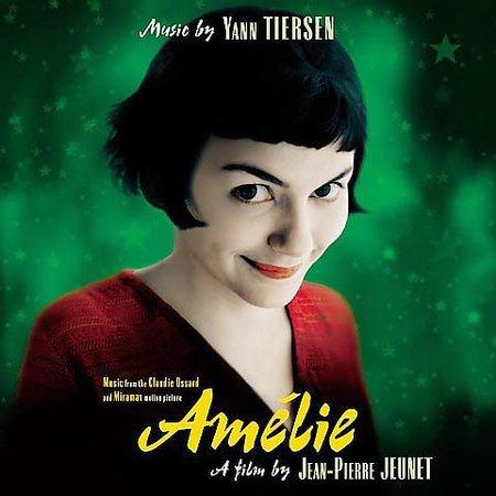 Amelie by Original Soundtrack