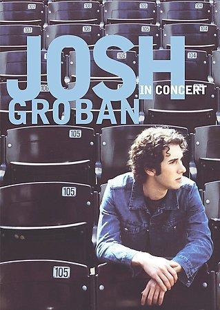 Josh Groban In Concert by Josh Groban