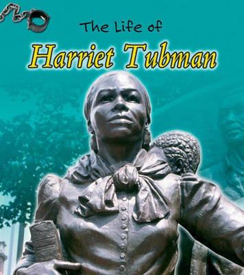 Harriet Tubman by Emma Lynch