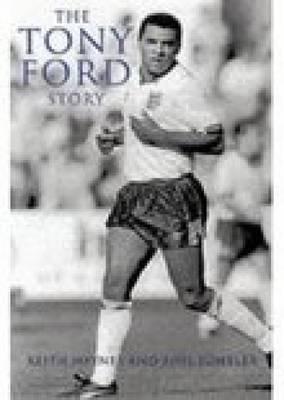 Tony Ford by Keith Haynes