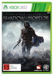 Middle-Earth: Shadow of Mordor for X360
