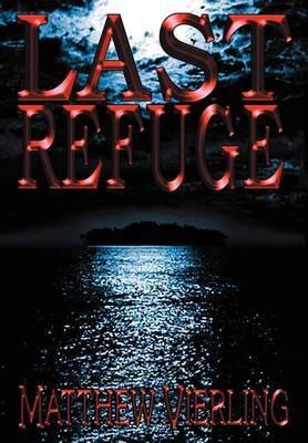 Last Refuge by Matthew Vierling image