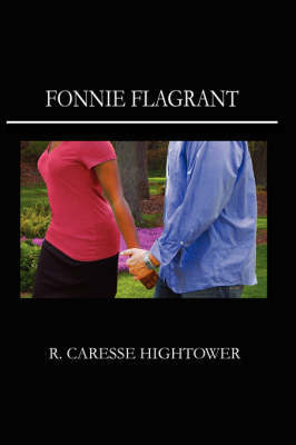 Fonnie Flagrant by R. Caresse Hightower image