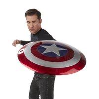 Marvel Legends: Captain America - Shield Prop Replica